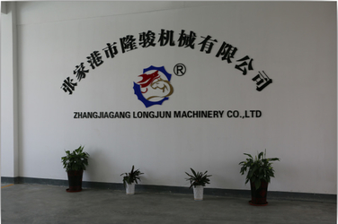 China Zhangjiagang Longjun Machinery Co., Ltd.